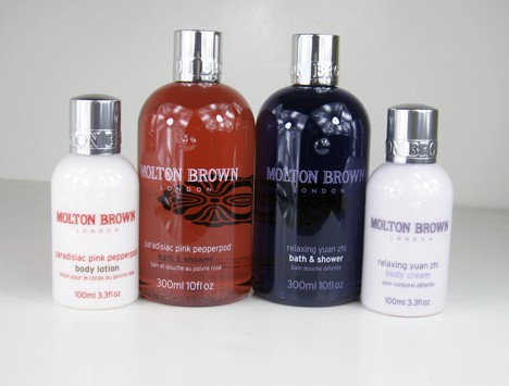 MoltonBrownholiday4 Molton Brown Holiday 2012   Vega: Bath & Body Gift Set Review