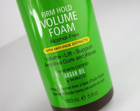 DermOrganicJ DermOrganic Argan Oil Hair Collection Review