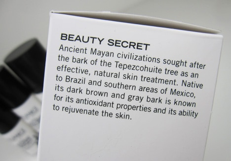NuanceSkin6  Nuance Salma Hayek AM/PM Skincare collection Review