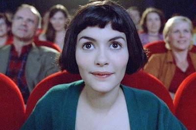 amelie Movie Inspired Fashion   3 Valentine Days Looks