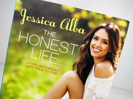 The Honest Life Jessica Alba