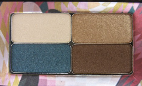 Benefit the Rich is Back eyeshadow