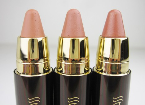 HourglassFemme3 Hourglass Cosmetics Femme Nude Lip Stylo   swatches & review
