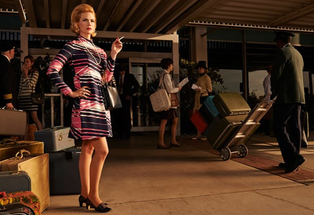 Mad Men Betty Draper The Mad Men Dictionary: Defining Our Favorite Moments