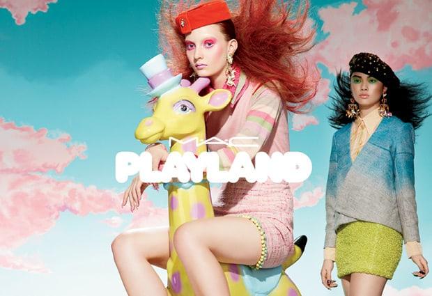 MAC-Playland