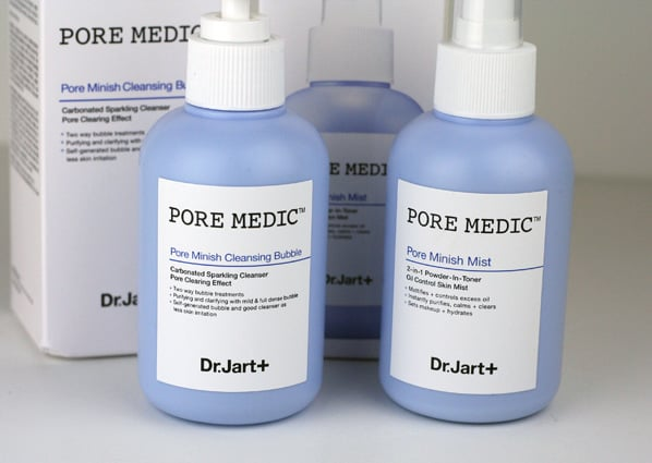 Dr Jart Pore Medic 6 This Doctor Makes House Calls For Beautiful Skin