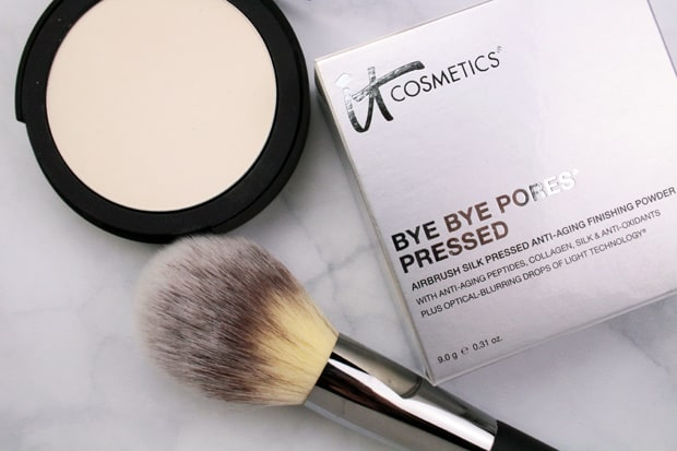 Image result for it cosmetics bye bye pores pressed powder