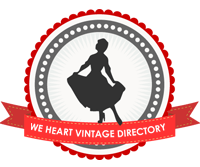 We Heart Vintage directory