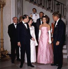Jackie Kennedy 1960s