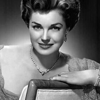 Esther Williams: So long and thanks for all the fish