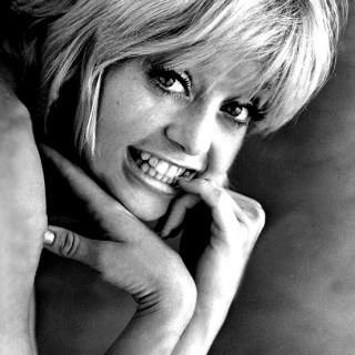 Goldie Hawn in 1970