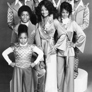Can you name The Jacksons? (all 8 of them)