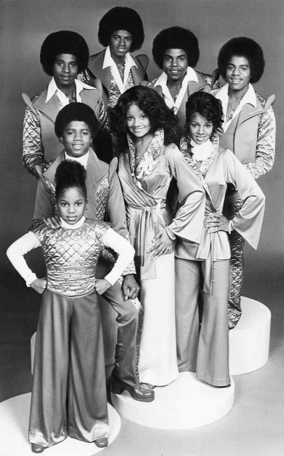 The Jacksons, 1970s