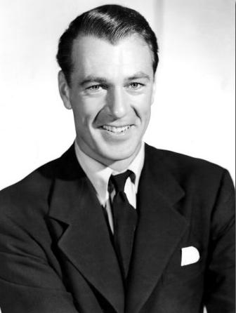 Frank James Cooper