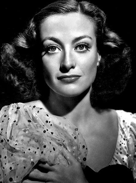Lucille Fay LeSueur