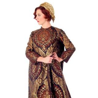 50 Fabulous Vintage Coats