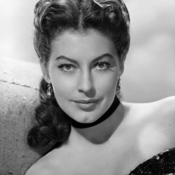10 things you didn't know about Ava Gardner