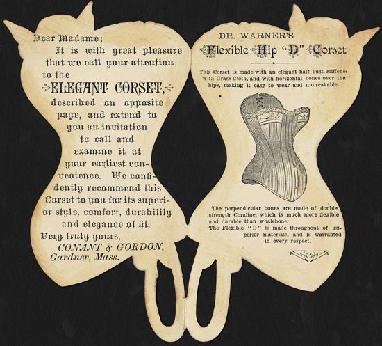 Waist Training & Tiny Waists in 1900s corsets