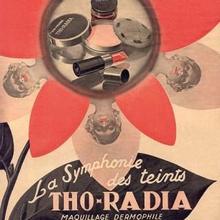 Radioactive Cosmetics: Makeup of the Atomic Era