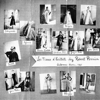Vintage Style Icons: Elsa Schiaparelli