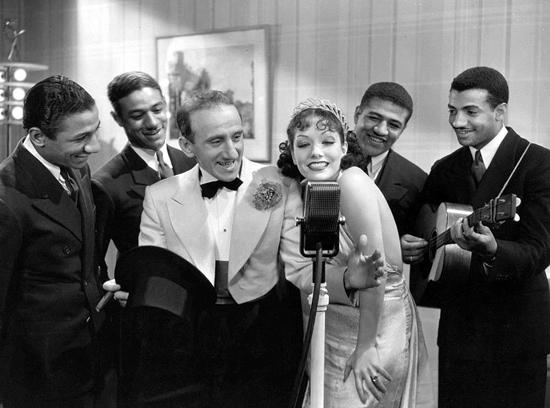1930s movie icons: Lupe Velez
