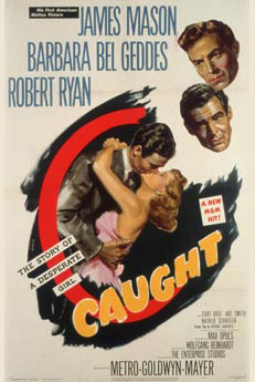 Caught 1949 Film