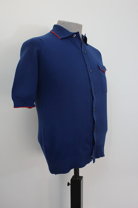 vintage 1950s mens shirt