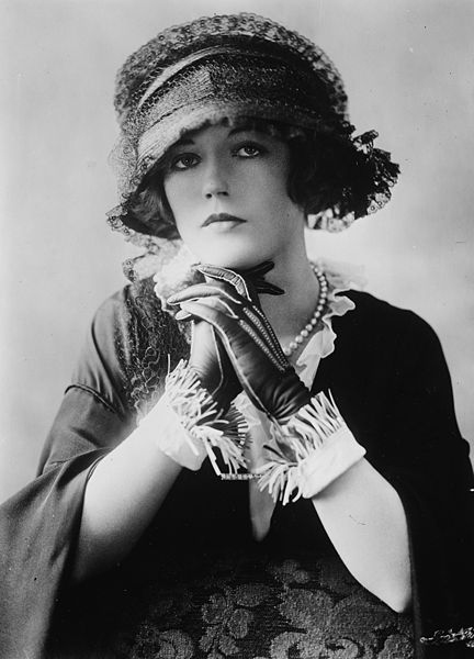 1920s Style Icons: Marion Davies