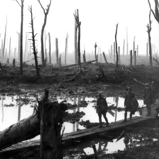 WW1 In Photos: 10 Stark Reminders