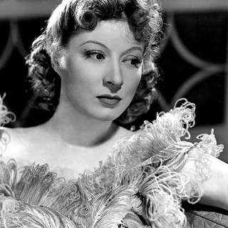 1940s Movie Icons: Greer Garson