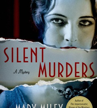 Book Review: Silent Murders