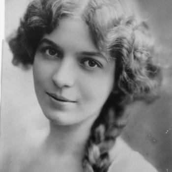 1920s Screen Stars: Ina Claire