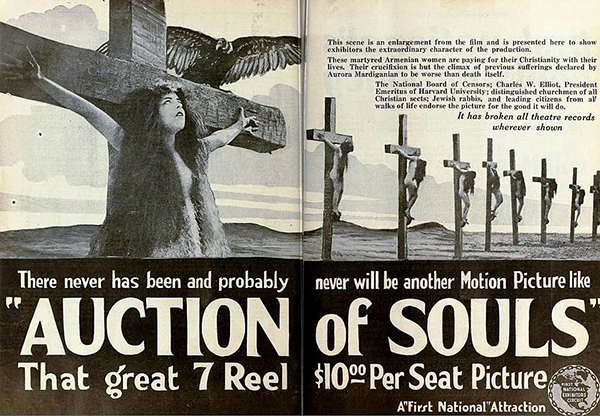 Auction of Souls 1919