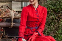 Far From The Madding Crowd: The Costumes
