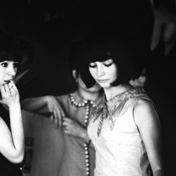 Paris in 1963
