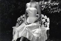 1940s Summer Underwear