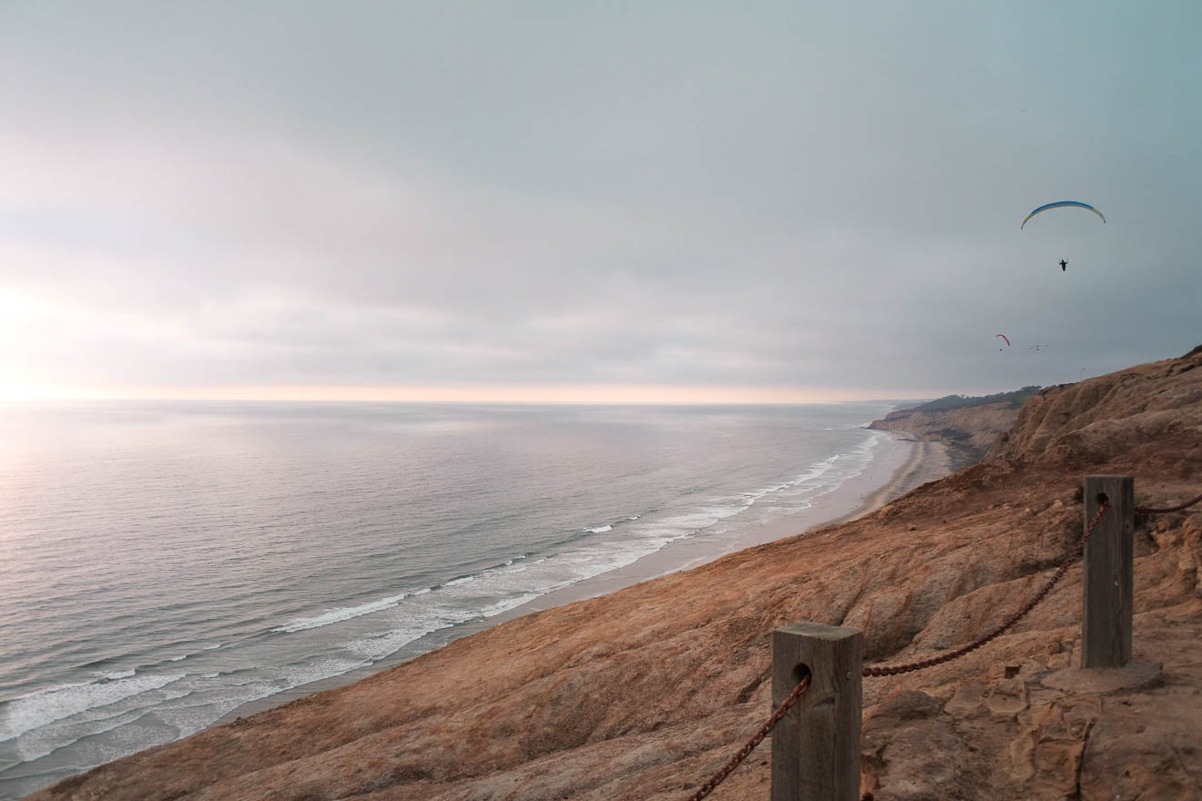 San Diego Blacks Beach