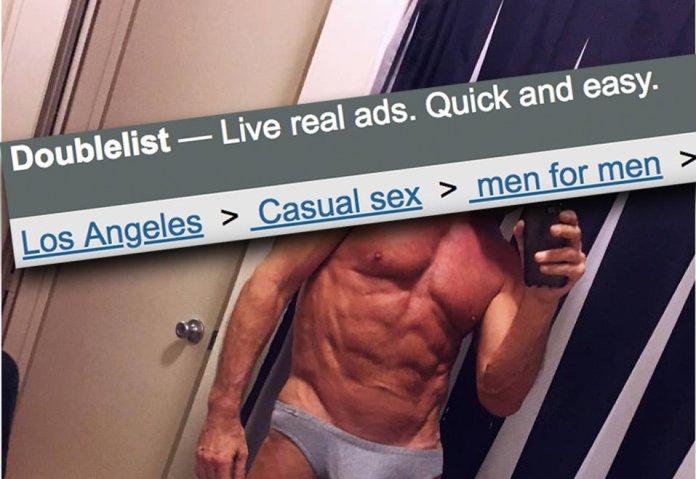 Stories of gay airmen