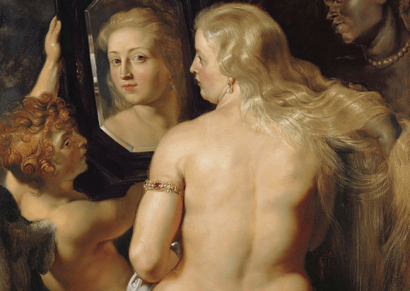 Rubens: Not into fat shaming