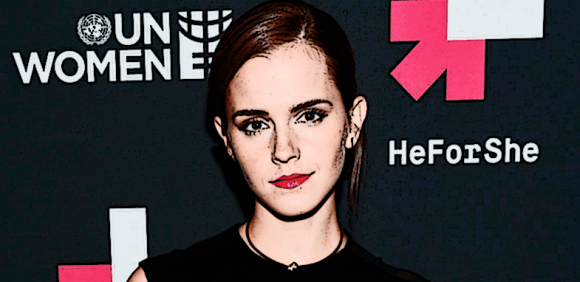 Emma Watson, U.N. Women Global Goodwill Ambassador