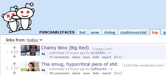 toppunchablefaces