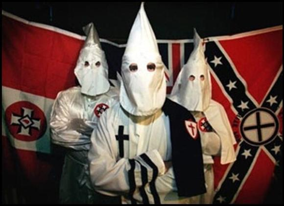 Is the Klan-fighting Southern Poverty Law Center the real hate group? One angry butthead says
