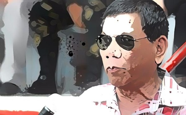 Rody Duterte: Alt-rightists are jealous of his body count