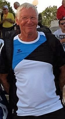 Horst Kelling