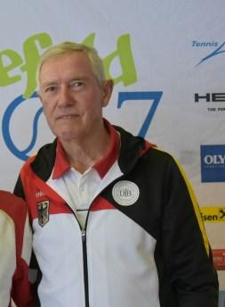 Karl-Heinz Schäfer Spielerprofil