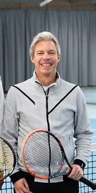 André Jethon Spielerprofil