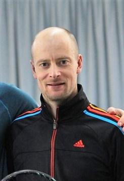 Andreas Thivessen Spielerprofil