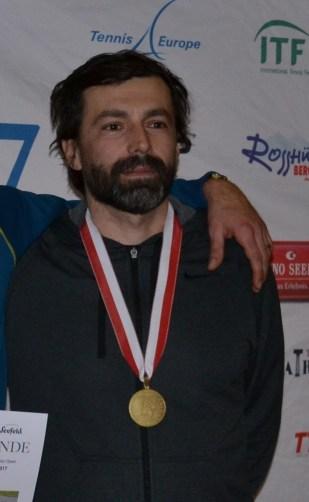 Daniel Dolbea Spielerprofil
