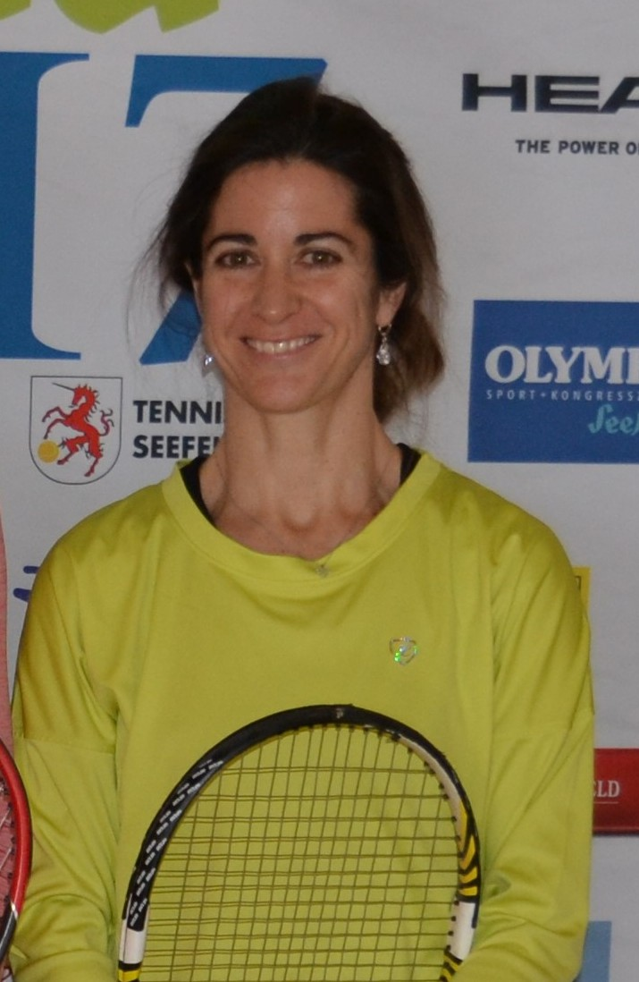 Nicole Glöggler
