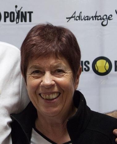 Gabriele Meier Spielerprofil